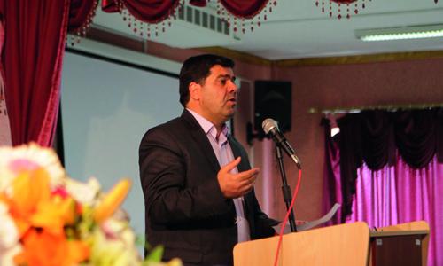 Dr. Mazaheri