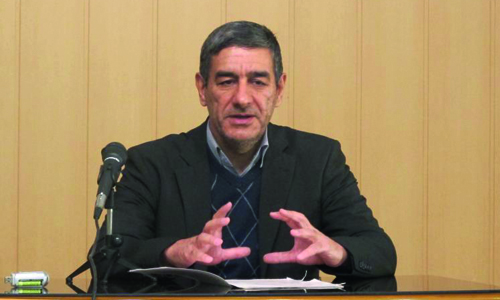 Dr. Alizamani