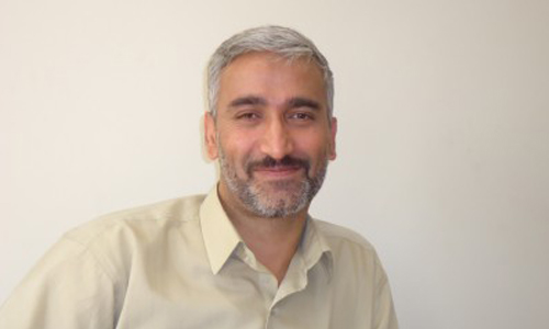 Dr. Ghorbani