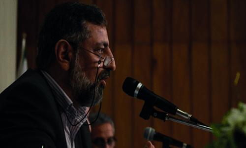 Dr. Khedri