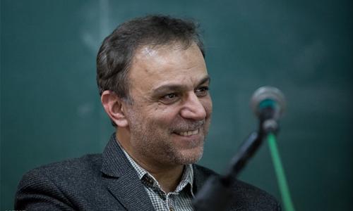 Dr. SaeeidiMehr