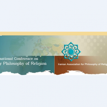 International Conference on Philosophy of Religion