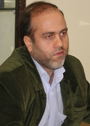 Mahdi Abbaszadeh