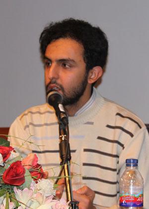 Masoud Tosi