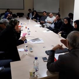 Dr. Rasoolipur: Buber's Philosophy of Religiosity and Ethics