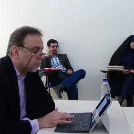 Dr. Saeedimehr: Muslim Philosophers and Alston on God's Knowledge