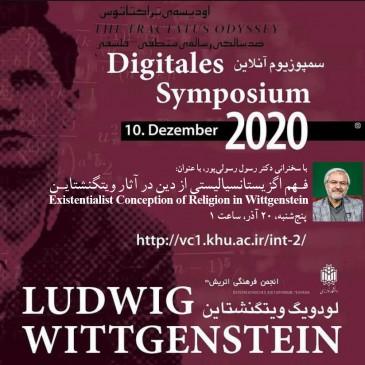Existentialist Conception of Religion in Wittgenstein